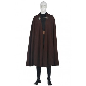 Count Dooku Costume For Star Wars Cosplay