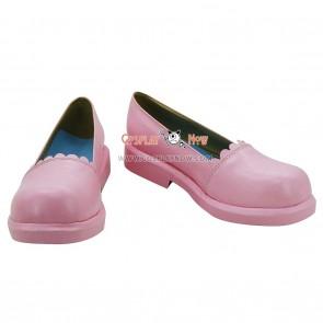 AKB0048 Yūka Ichijo Cosplay Shoes