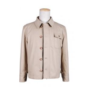 Smallville Clark Kent Button Jacket Cosplay Costume