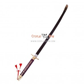 TOUKEN RANBU ONLINE The Sword Dance Hotarumaru Sword PVC Cosplay Props Weapon