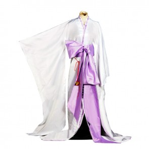 Vampire Knight Cosplay Shizuka Hiou Costume Kimono