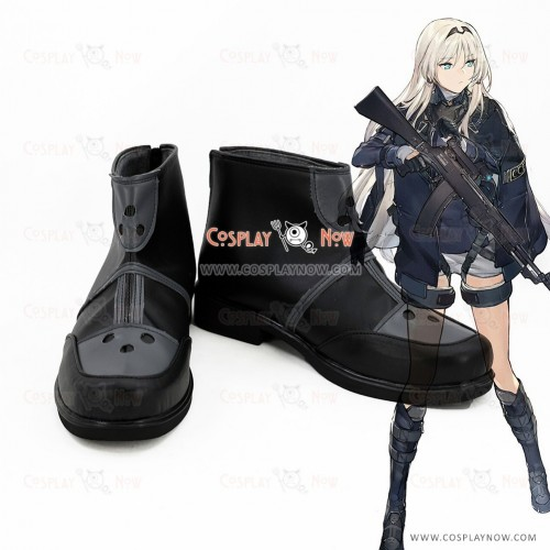 Girls' Frontline Cosplay AN-94 Shoes