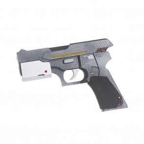 Closers Cosplay Yuri Props with Gun