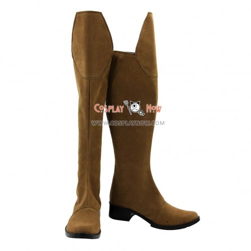 Mobile Suit Gundam Cosplay Shoes Unicorn Full Frontal Boots