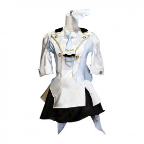 AKB0048 Episode 1 Unerasable Dream Cosplay Costume