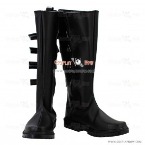 D.Gray-Man III Cosplay Shoes Arystar Krory Boots