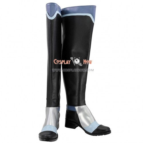 Knight's Magic Cosplay Shoes Aiur Boots