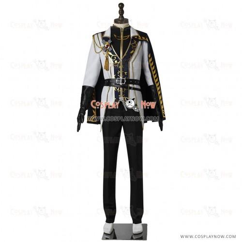 Knights Tsukasa Suou Cosplay Costume from Ensemble Stars
