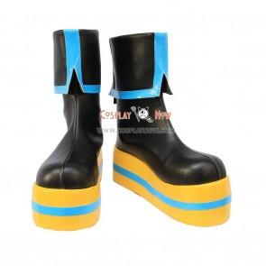 Vocaloid Hatsune Miku Cosplay Boots