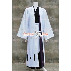 Bleach Cosplay Shigekuni Yamamoto Genryusai Costume