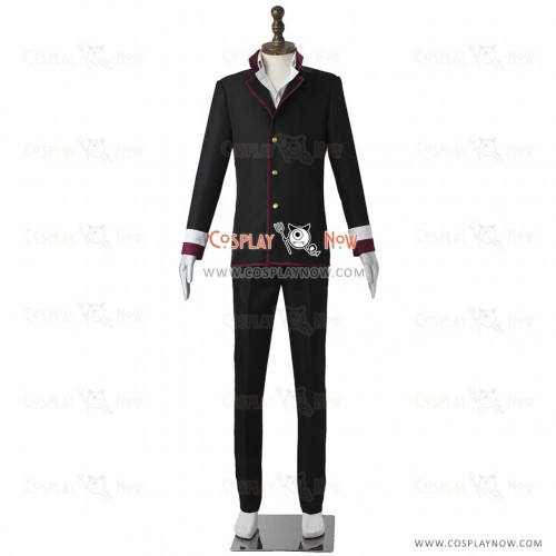 Licht von Glanzreich Cosplay Costume from The Royal Tutor