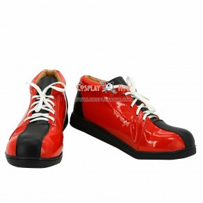 Pokemon Sun and Moon Cosplay Kyohei Shoes