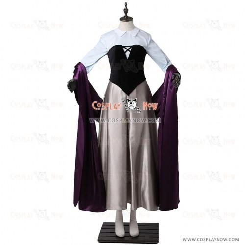 Disney Princess Aurore Cosplay Costume for Sleeping Beauty