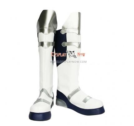 Castlevania Cosplay Shoes Soma Cruz Boots