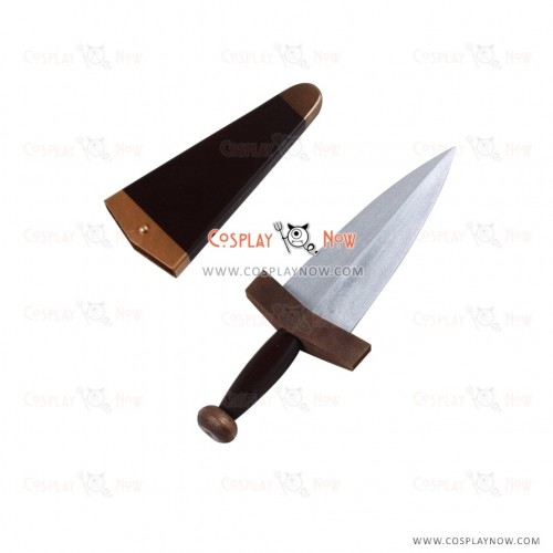 Ragnarok Online Cosplay Novice props with sword