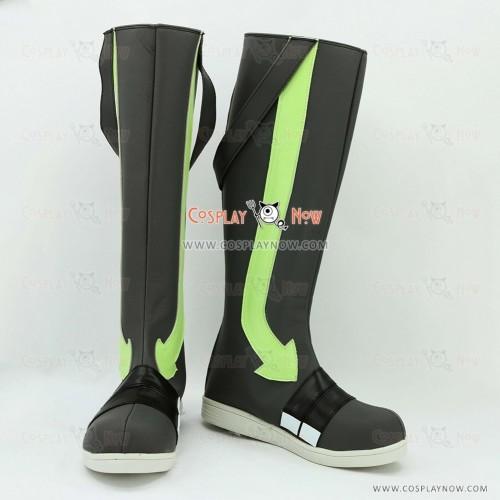 Kagerou Project Cosplay Shoes Konoha Boots
