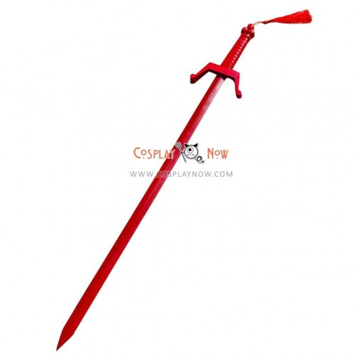 "39"" A Man Called Hero Sword Replica PVC Cosplay Prop-0891"