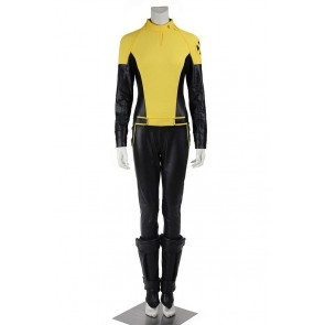 Negasonic Teenage Warhead Costume For Deadpool Cosplay