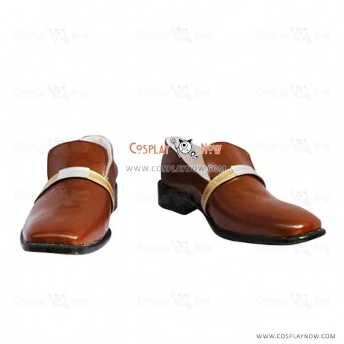 The Legend of Heroes VI Walter Cosplay Shoes