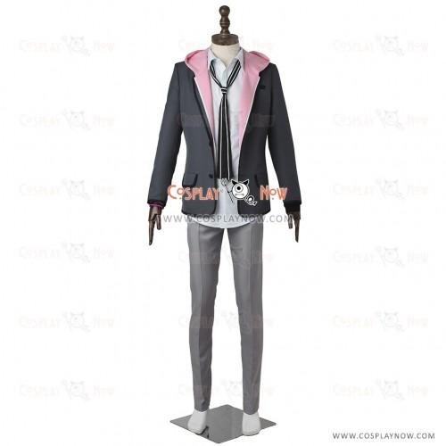 Atom Kirihara Costume Cosplay MARGINAL#4