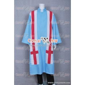 Panty & Stocking with Garterbelt Garterbelt Cosplay Costume