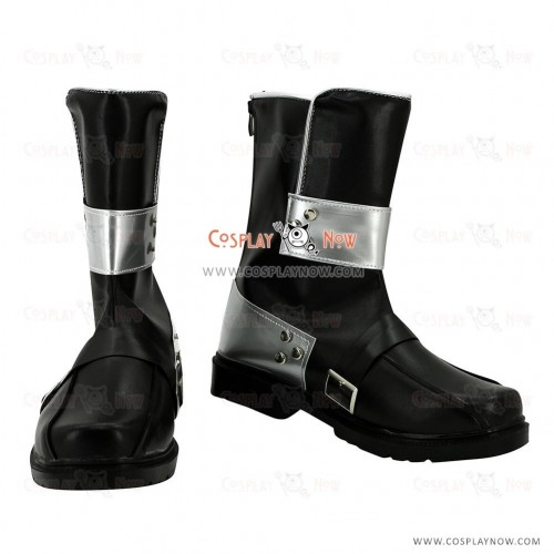 Sword Art Online Cosplay Shoes Kirito Short Boots