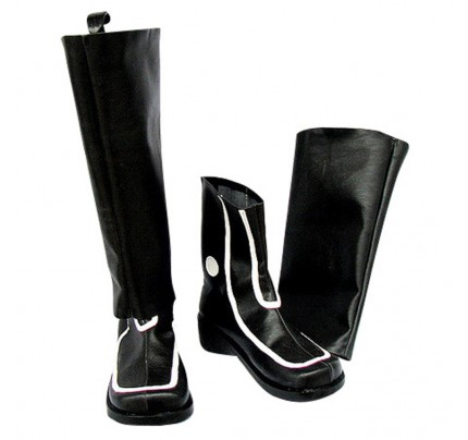 D Gray Man Cosplay Shoes Miranda Roto Boots