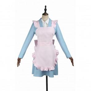 Danganronpa Cosplay Yukizome Chisa Costume