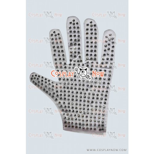 Michael Jackson Cosplay Memorial Glove