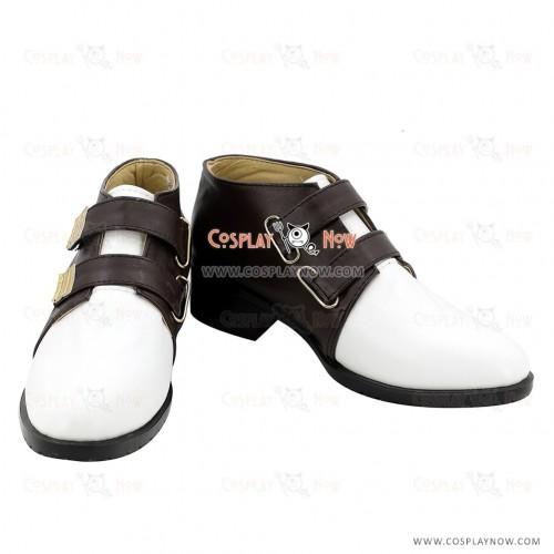Ragnarok Online Cosplay Archbishop Shoes