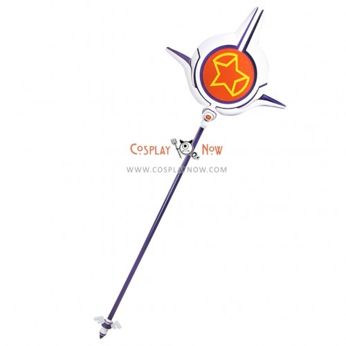 Conception 2 Children of Seven Stars Ellie Wand PVC Cosplay Props