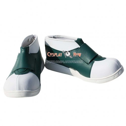 Digimon Takaishi Takeru Cosplay Shoes