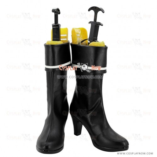 Girls' Frontline Cosplay Shoes G36 Boots