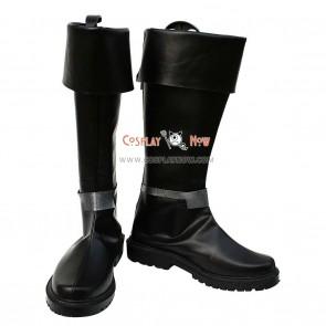 Unlight Cosplay Shoes Grunwald Boots