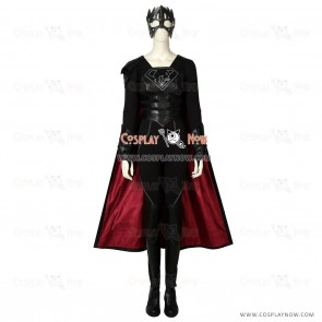 Supergirl Cosplay Costumes for Girls