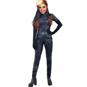 Rogue Anna Marie Costume For X Men Days Of Future Past Cosplay