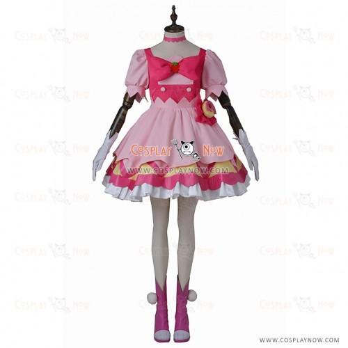 Usami Ichika Cosplay Costume for Pretty Cure