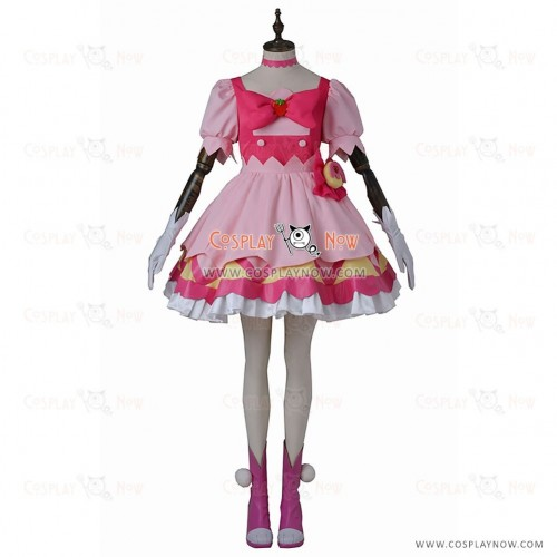 Usami Ichika Cosplay Costume for Pretty Cure