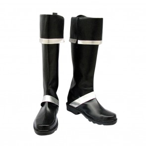 D.Gray-man Cosplay Shoes Lavi Boots