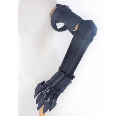 Drag-on Dragoon Zero's Hand armour  Cosplay Prop