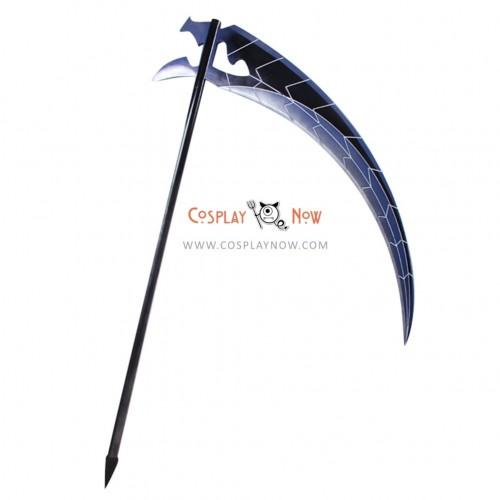Hidan no Aria Tooyama kinichi Wand PVC Replica Cosplay Prop