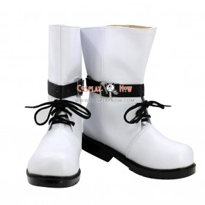 Aotu World Cosplay Shoes Anmicius Boots