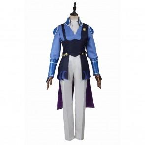 Kabaneri of the Iron Fortress Cosplay Kurusu Costume