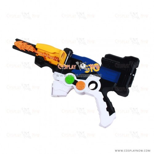 Kamen Rider Cosplay Kamen Rider Snipe props with gun