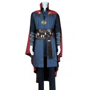 Doctor Strange Stephen Strange Cosplay Costume New