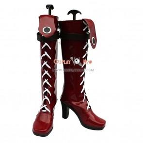Unlight Cosplay Shoes Donita Boots