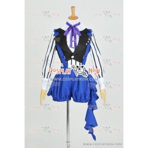 Black Butler Kuroshitsuji Cosplay Ciel Phantomhive Costume