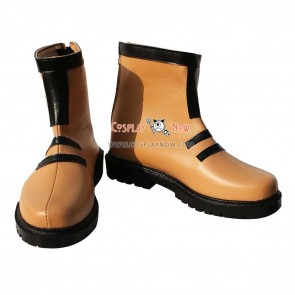 Touhou Project Cosplay Yakumo Yukari Shoes