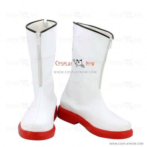 Tsukiuta Cosplay Shoes You Haduki Boots