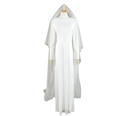Downton Abbey Cosplay Mary Crawley Costume